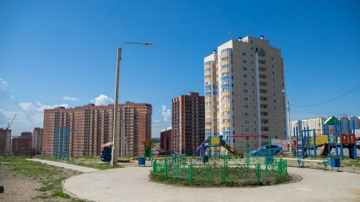 Депутаты запретили строительство домов в «Солнечном» без парковок