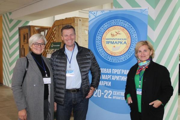 Более 600 предпринимателей малого и среднего бизнеса приедут в Архангельск со всех уголков региона