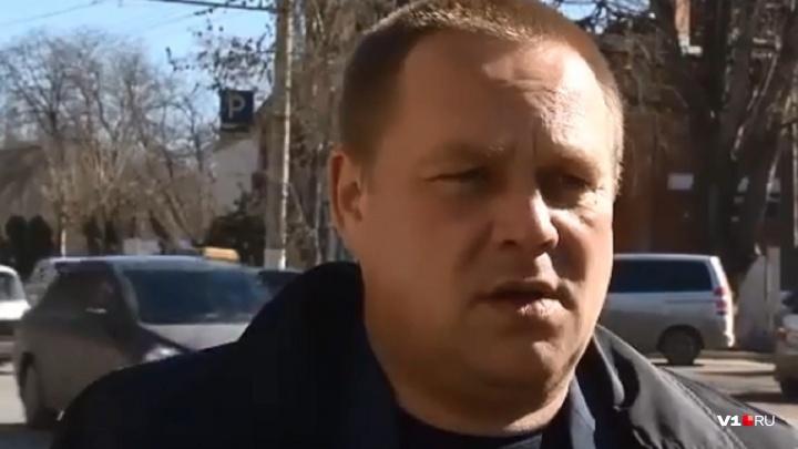 «Это ерунда полная»: сына замглавы администрации Волгограда поместили в СИЗО за продажу наркотиков