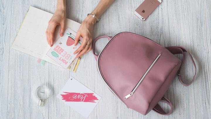 Интернет-магазин сумок и рюкзачков, сделанных вручную, расширил представительство в Екатеринбурге