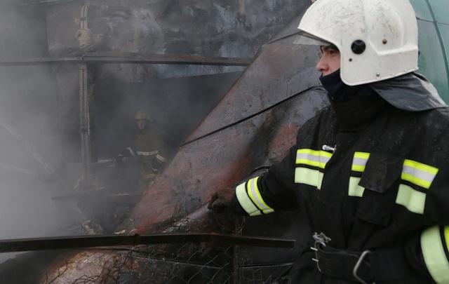 Стала известна личность пострадавшего при взрыве на производстве в Башкирии