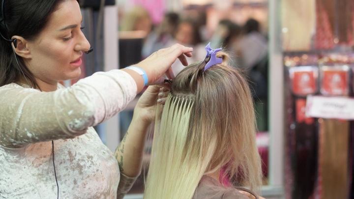 Секреты роскошных волос: в Екатеринбурге открылся магазин федерального оператора Hair Boutique