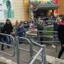 В МЧС объяснили эвакуацию посетителей из челябинского торгового центра