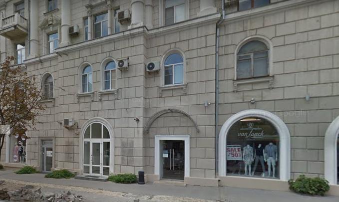 В Ростове завели дело о хищениях при благоустройстве на улице Большая Садовая