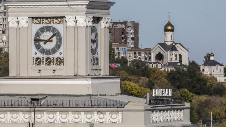 Государственная дума переведёт стрелки часов Волгограда 11 сентября