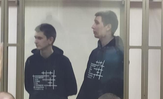«Судят за мысль о преступлении»: приговор Сидорова и Мордасова оставили без изменений