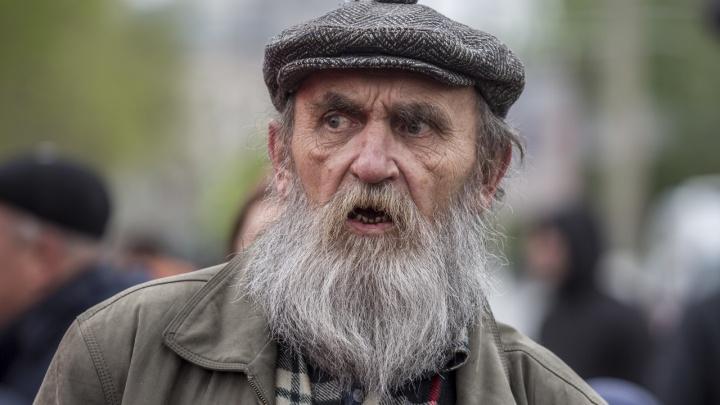 «Уходит в историю наш 130-й Первомай»: волгоградскую КПРФ оставили на «обочине» демонстрации