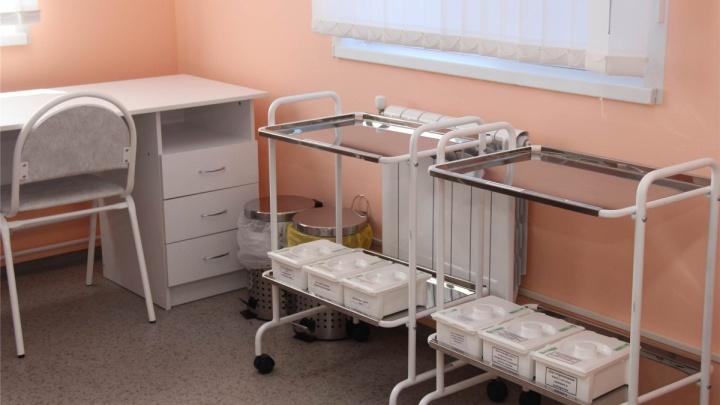 «Четвёртый месяц без врача»: в южноуральском селе закрыли единственный медпункт