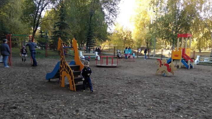 «Перезагрузка» зоны отдыха на Воронежских озерах неприятно удивила местных жителей