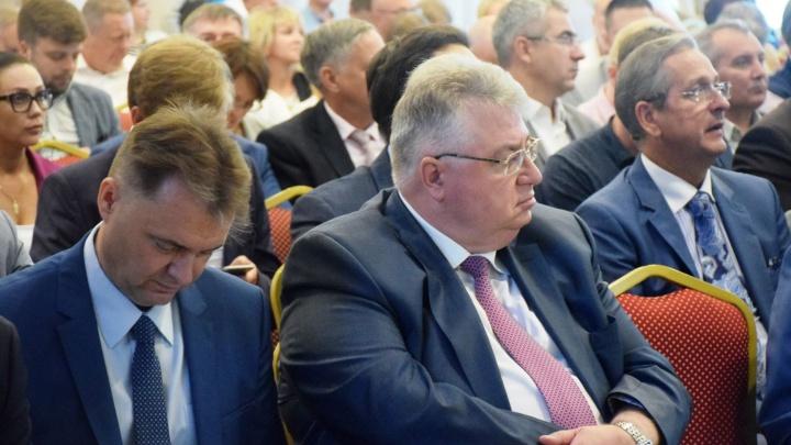В Ярославле обсудили, как влияют региональные ограничения на бизнес