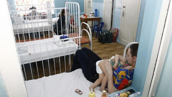 Вернулась зараза: шестеро южноуральцев заболели корью