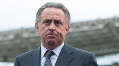 Мутко приостановил работу в РФС, чтобы защитить свою честь в допинговом скандале