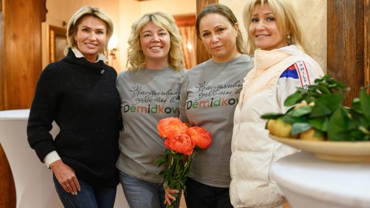 Сплести новогодний венок и спеть у камина: в Перми пройдут «Счастливые субботы»