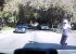 Всё произошло на глазах у отца: видео с регистратора в Volkswagen, который сбил 9-летнюю девочку