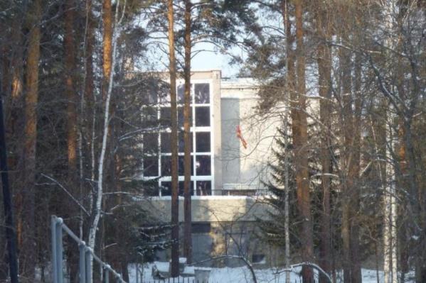 Видеокамеры установят по периметру пансионата в Чебаркульском районе