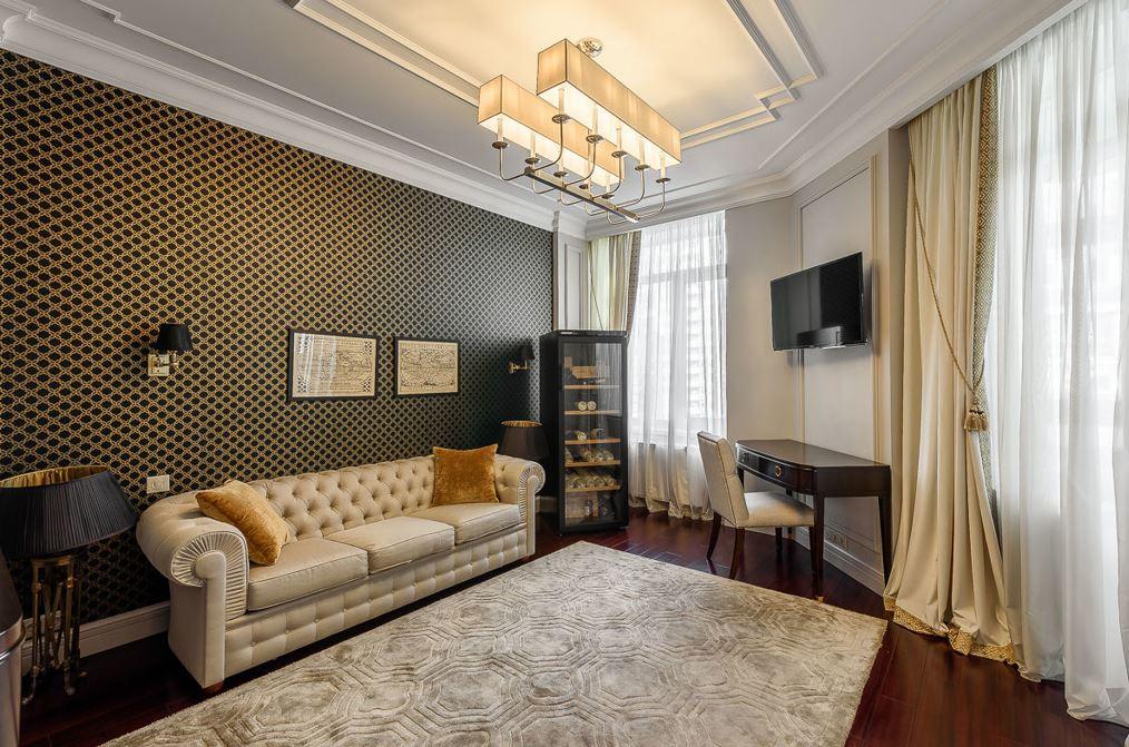 Рекорд побит: на продажу выставили самую дорогую квартиру Екатеринбурга