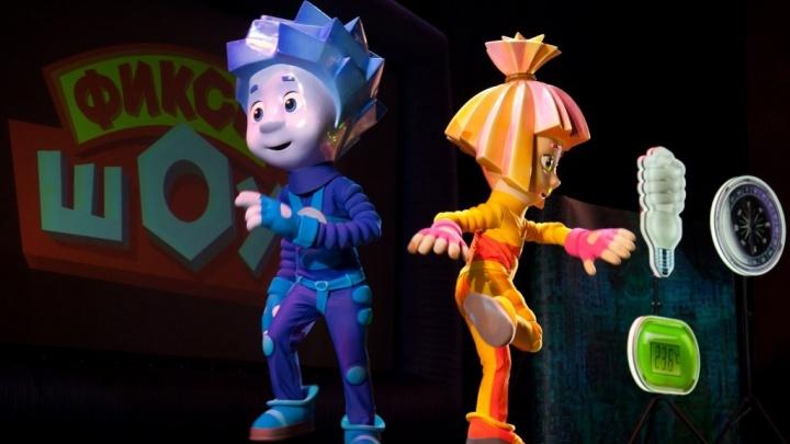 Легендарный цирк, мюзикл и детский спектакль: чем запомнились новогодние каникулы гостям «Норд-Экспо»