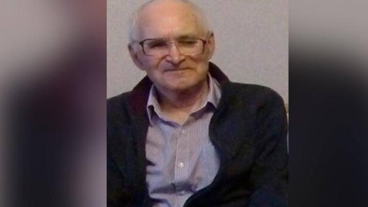 В Екатеринбурге неделю ищут пропавшего на Уралмаше деда