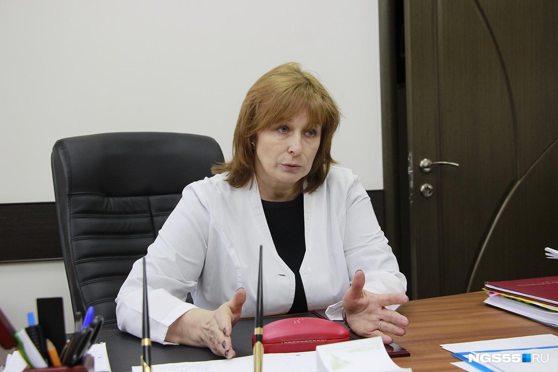 По словам Татьяны Филатенковой, люди начали массово поступать в отделение с 9 января