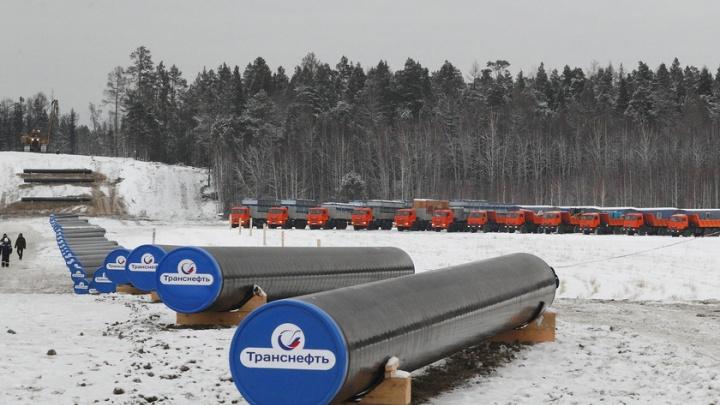 По трубопроводу «Куюмба – Тайшет» пошли первые 166 тонн нефти с нового месторождения в Эвенкии