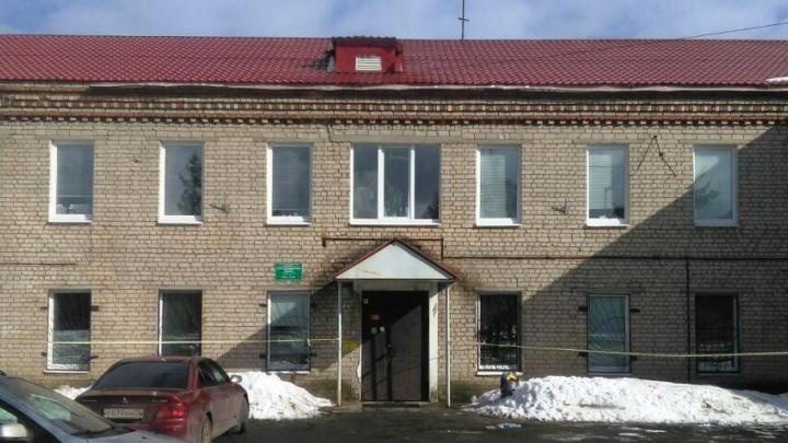 В Рыбинске мужчина умер в поликлинике