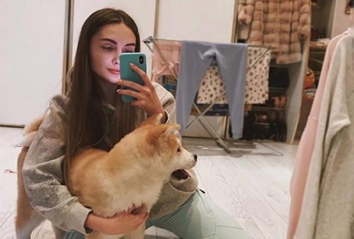 Анастасия отправила свою собаку на поезде из Екатеринбурга в Краснодар, но в Челябинске она сбежала