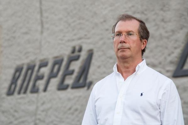 Виктор Шкулев становится обладателем контрольного пакета акций известного петербургского СМИ