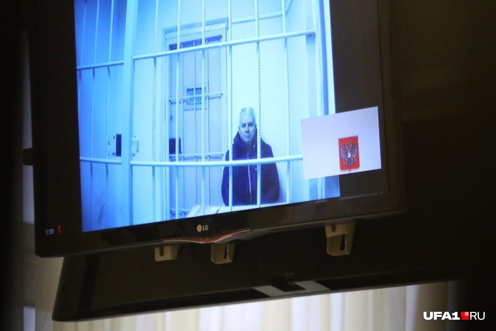 Обвиняемый Эдуард Матвеев подал прошение об освобождении от ареста