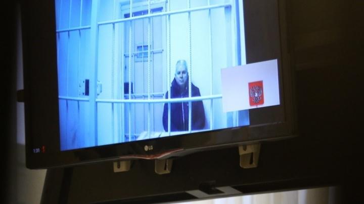Уфимским полицейским, обвиняемым в изнасиловании дознавателя, предъявили обвинение