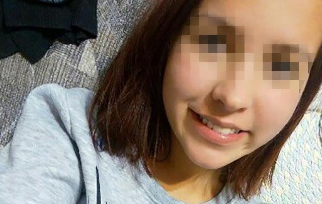 В Уфе нашлась пропавшая без вести 16-летняя Эльза Харисова