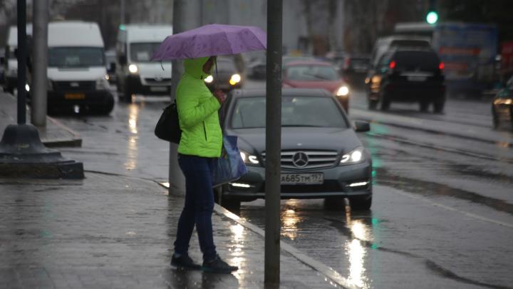 Ливни и шквалистый ветер: на Башкирию надвигается шторм