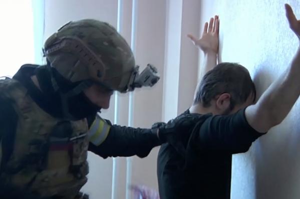 Террористическая ячейка, которая находилась в Красноярске, называлась «Красноярский джамаат»
