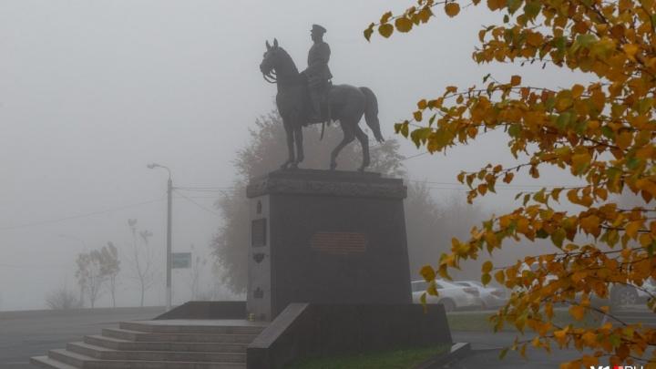 «Сиреневый туман над нами проплывает»: в Волгоградской области ожидаются заморозки до-5°С