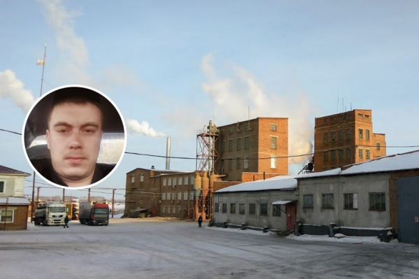 О гибели супруга Александра Фомичёва узнала от родственников