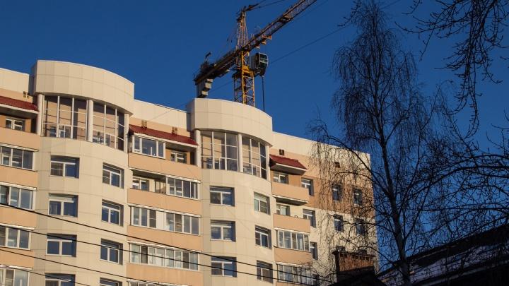 Ипотечный портфель архангельского филиала «Россельхозбанка» увеличился на 19%