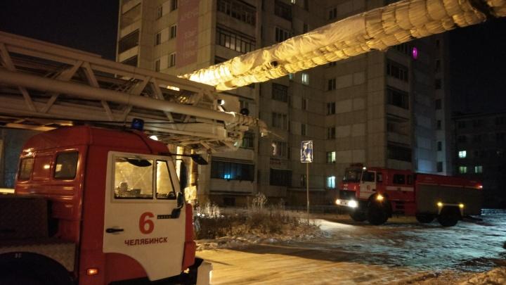 После взрыва в Магнитогорске челябинцы стали в семь раз чаще сообщать о подозрительных предметах