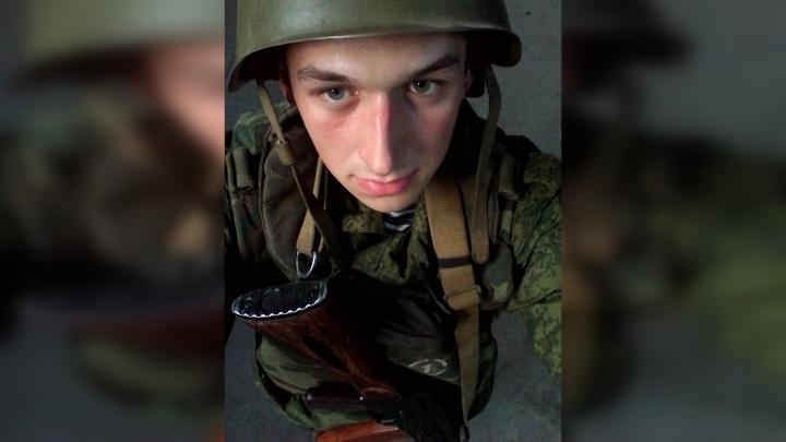 «Поехал помогать ополченцам и погиб»: в ДНР сообщили о смерти 24-летнего жителя Самарской области