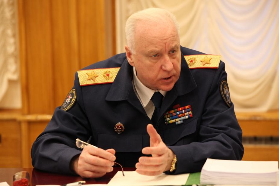 Александр Бастрыкин поручил расследование по жалобе преподавателей центральному аппарату СК
