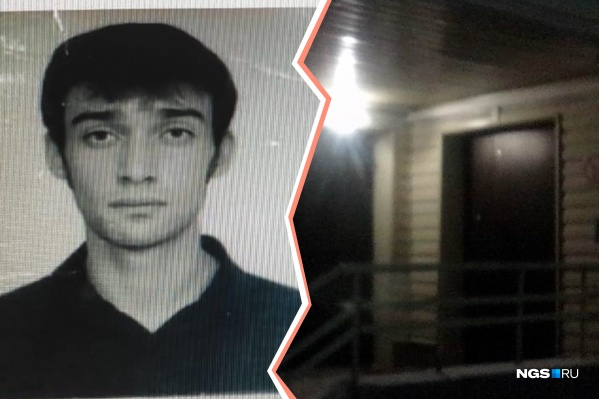 Подозреваемого объявили в розыск после убийства в подъезде на Кирова