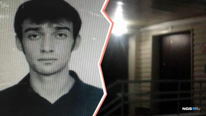 Подозреваемого в убийстве беременной девушки задержали в Омске