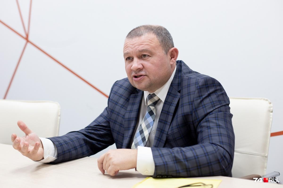 В Челябинске всегда активно распродавали городскую собственность