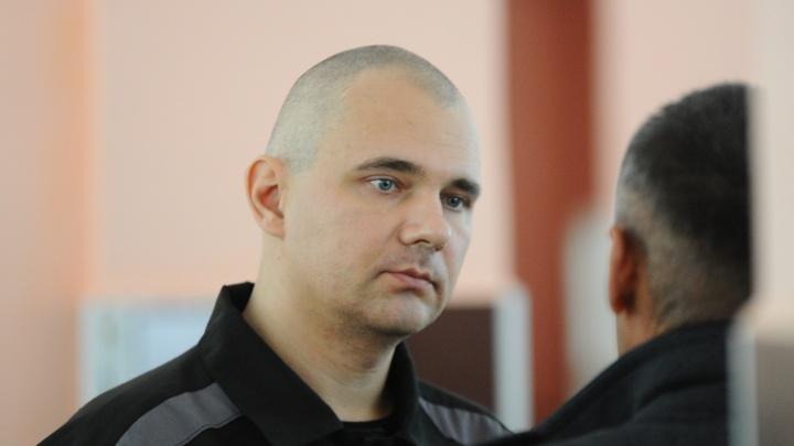 Фотографу Дмитрию Лошагину, убившему жену-фотомодель, отказались смягчить наказание
