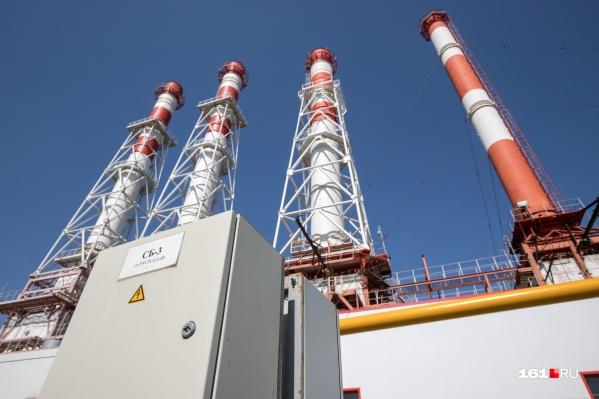 Ростовчане могут пожаловаться на качество отопления по телефонам горячей линии
