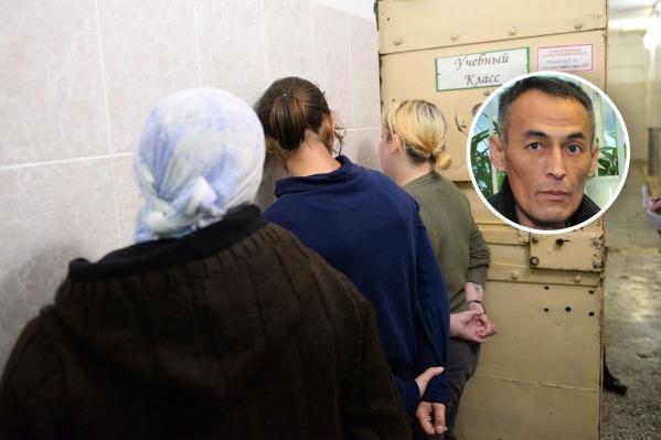 Бек Манасов считает, что домов ребенка при колониях быть не должно