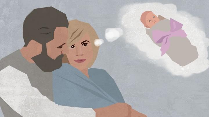 «Мы готовы заплатить»: как семья из Екатеринбурга полгода пытается усыновить младенца