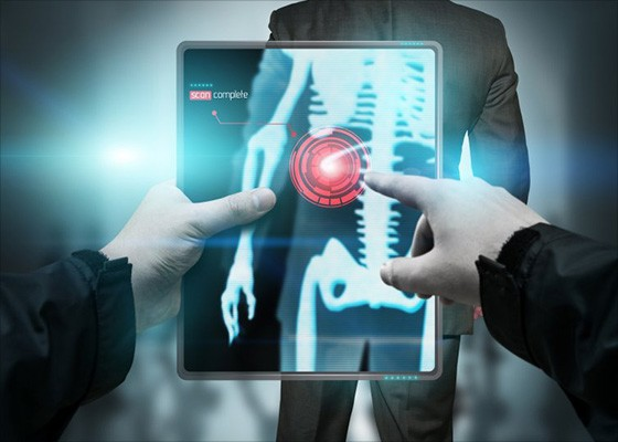 Новое 3D-вытяжение позвонков поможет вылечить боли в спине и суставах