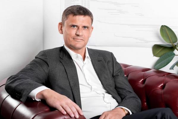 Юрий Владимирович Моисеенко, директор ООО «ПРОСПЕКТ ГРУПП»
