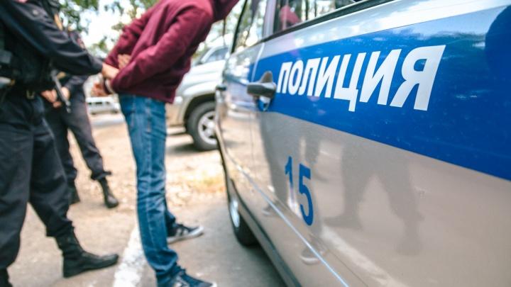Отказался дать выпивку: самарец напал с ножом на 18-летнего приятеля