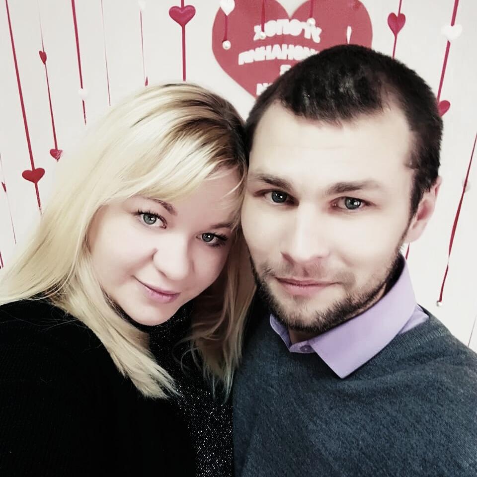 Наталия и Николай