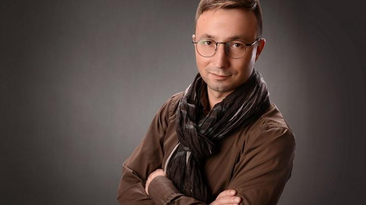 В Ростовском музтеатре назначили нового главного режиссера